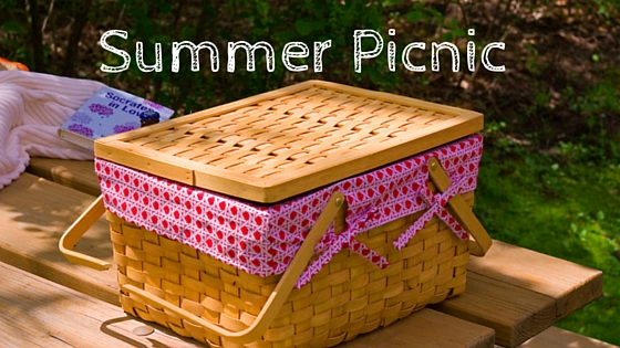 National Picnic Month-image