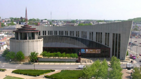The Country Music Hall of Fame-image