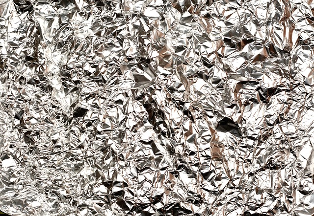 5 Interesting Uses of Aluminum Foil-image