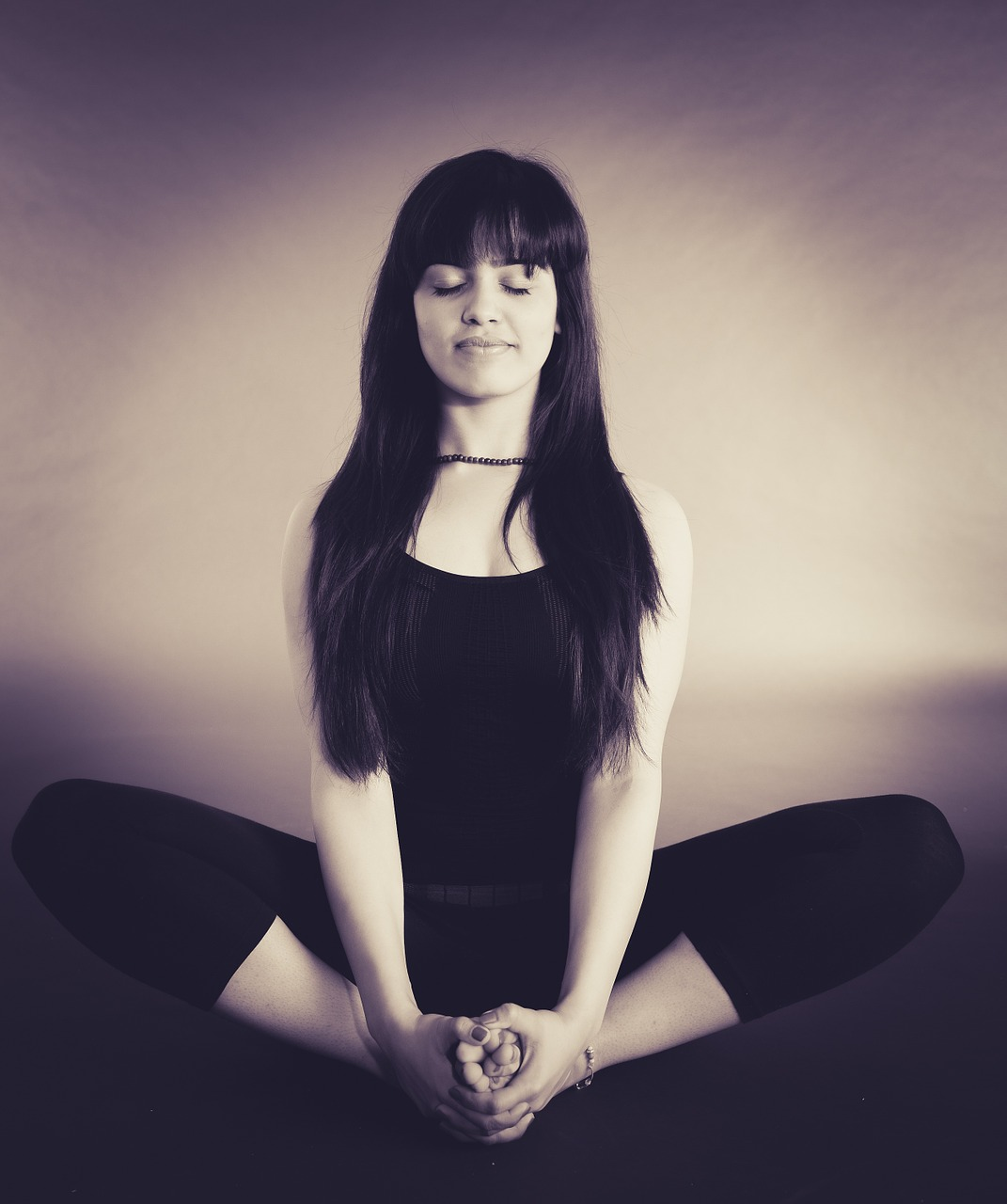 Learning to Meditate-image