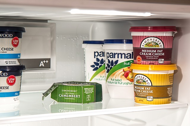 Keep Your Fridge Organized With These 3 Tips-image