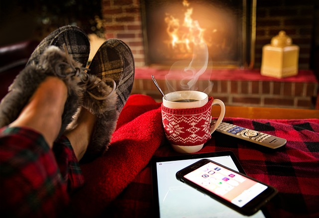 5 Fun Things You Can Do While Relaxing at Home-image