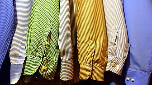 5 Tips for Keeping Your Wardrobe Organized-image