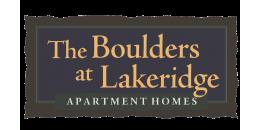 The Boulders at Lakeridge