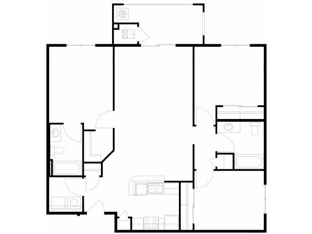 SH - Stonehedge Apartments