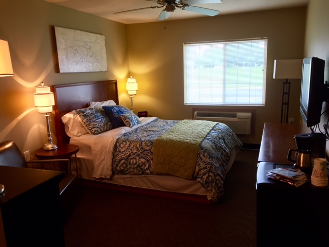 Image of Guest Suite for Steeplechase Apartments