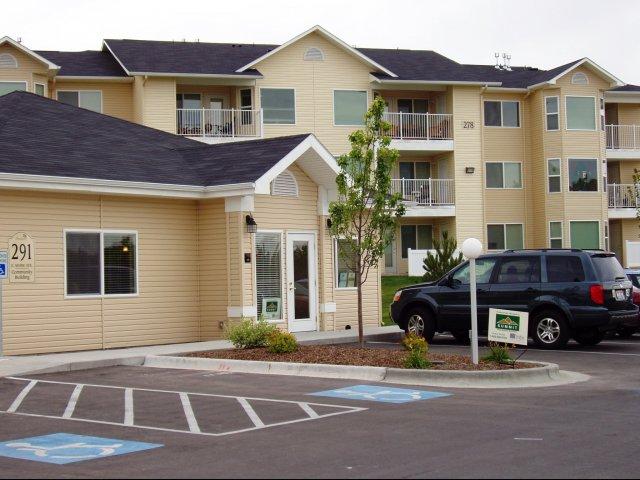 Apartments in Nampa Idaho