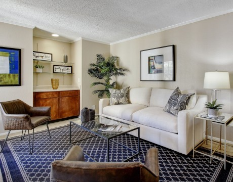 Silver Oaks Apartments - San Antonio TX