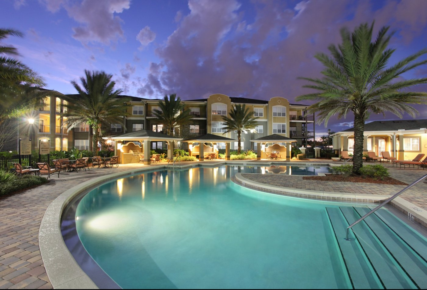 Place At Millenia Apartments