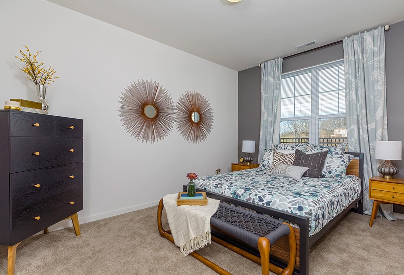 Oakcliff Apartments