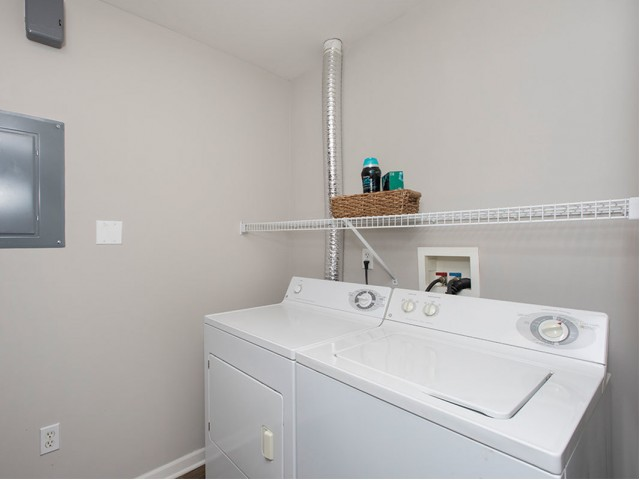 Image of Washer/Dryer Available for The Villages at Canterfield