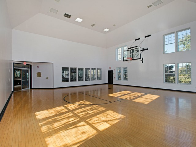 Image of 24-Hour Basketball Court for The Villages at Canterfield