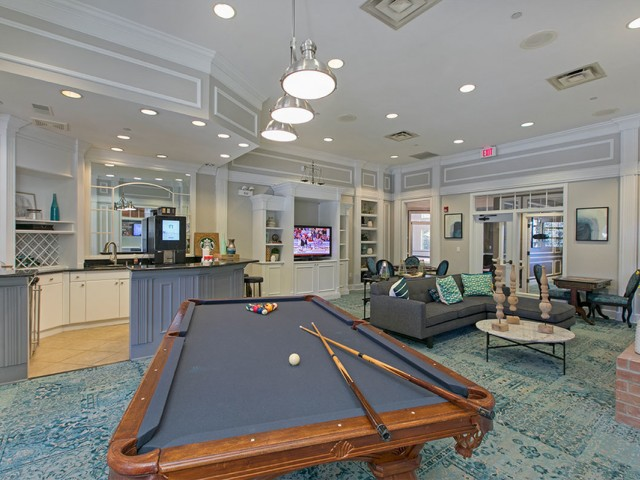 Image of Billiards Table for The Villages at Canterfield