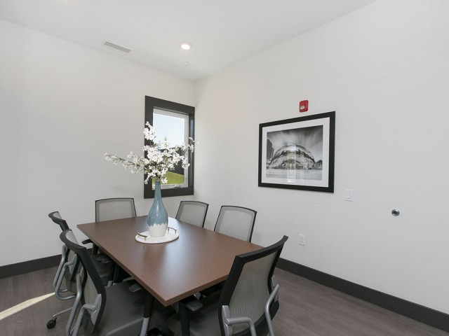 Image of Private Conference Room for Westmont Village Apartments