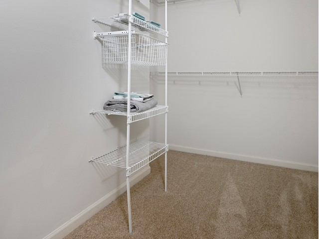 Image of Walk-In Closets for Beacon Lake Apartments