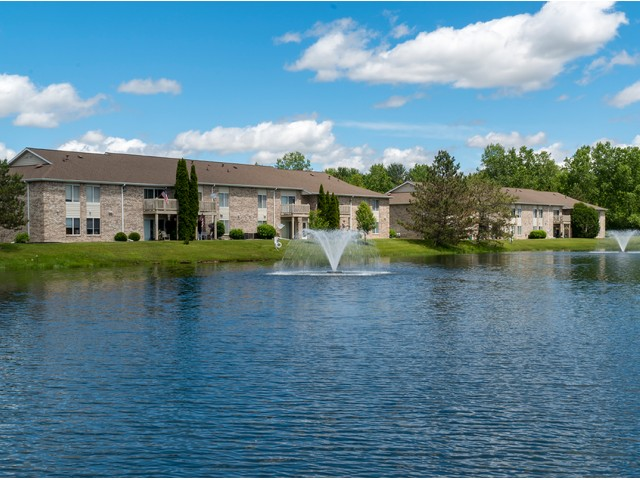 Image of Pond View Available for Beacon Lake Apartments