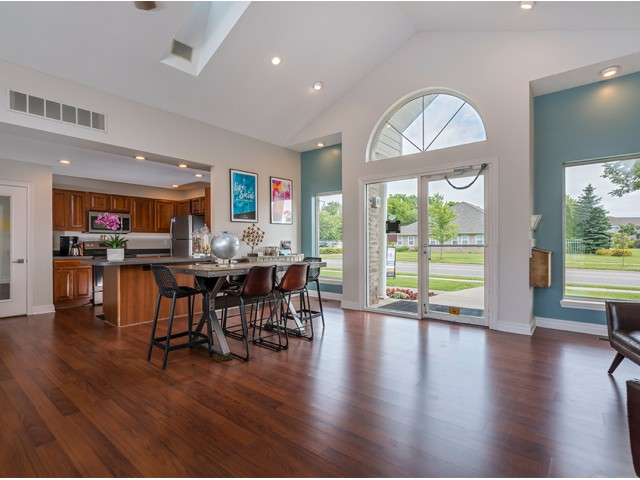Image of Newly Renovated Clubhouse for Beacon Lake Apartments