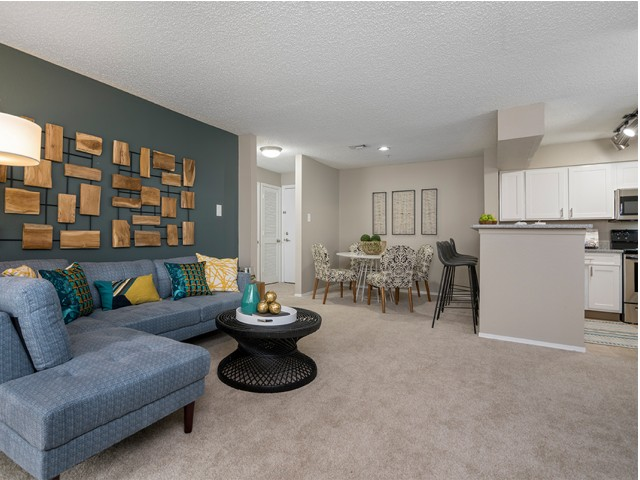 Image of New/Renovated Interiors * for Liberty Pointe Apartment Homes on Highland