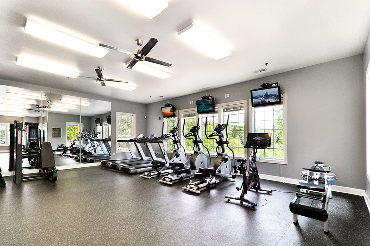 Image of 24-Hour Fitness Center for Stone Falls of Ada