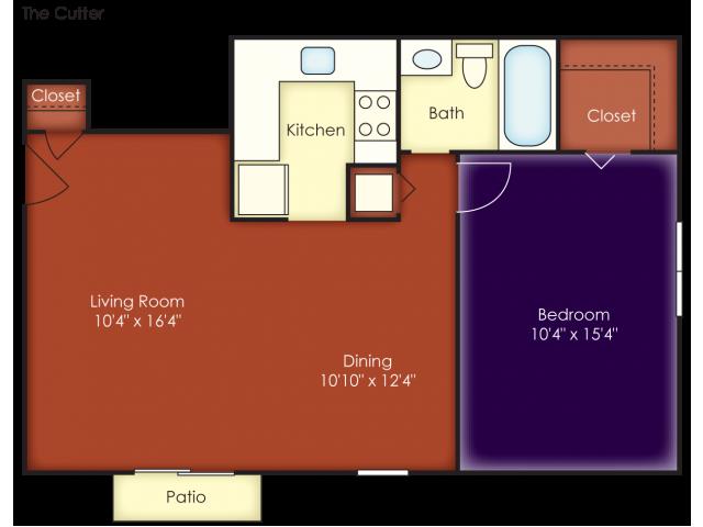 Windjammer Apartments