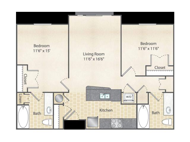 Liberty Apartment Homes