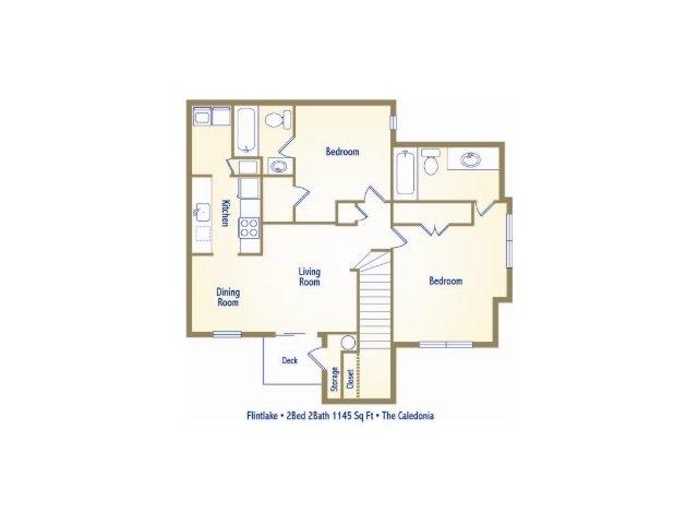 Flintlake Apartments