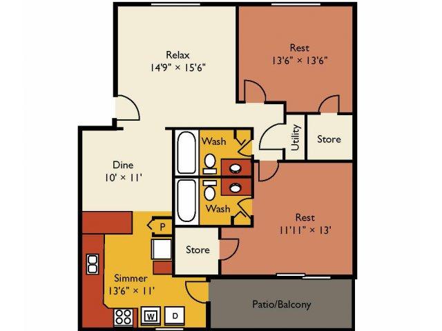 Shellbrook Apartments