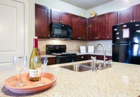 Kitchen Wine Glasses Amelia Station | Apartments for Rent in Clayton NC