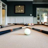 Billiard at Amelia Station | Clayton NC Apartments