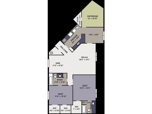 Apartments in Apex NC
