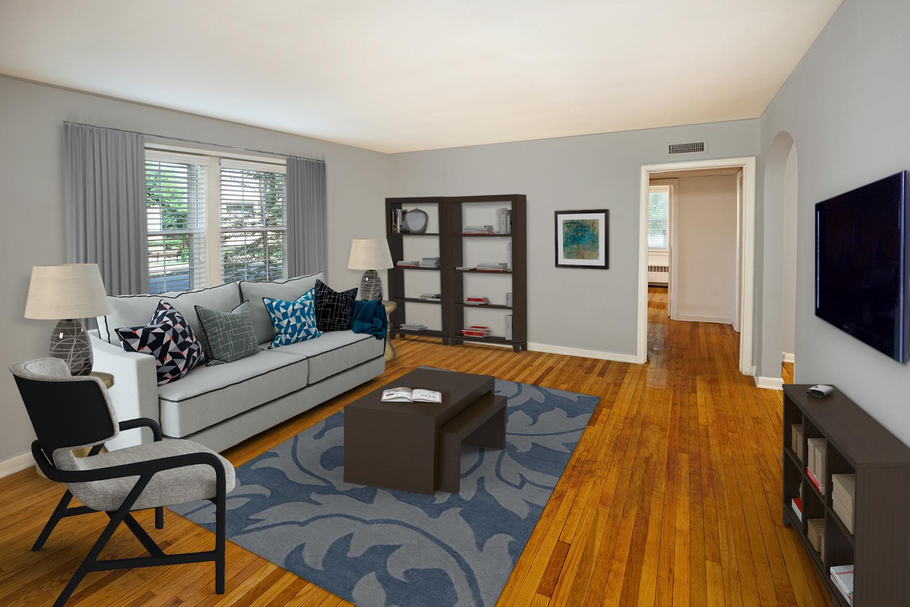 Apartments in Richmond VA