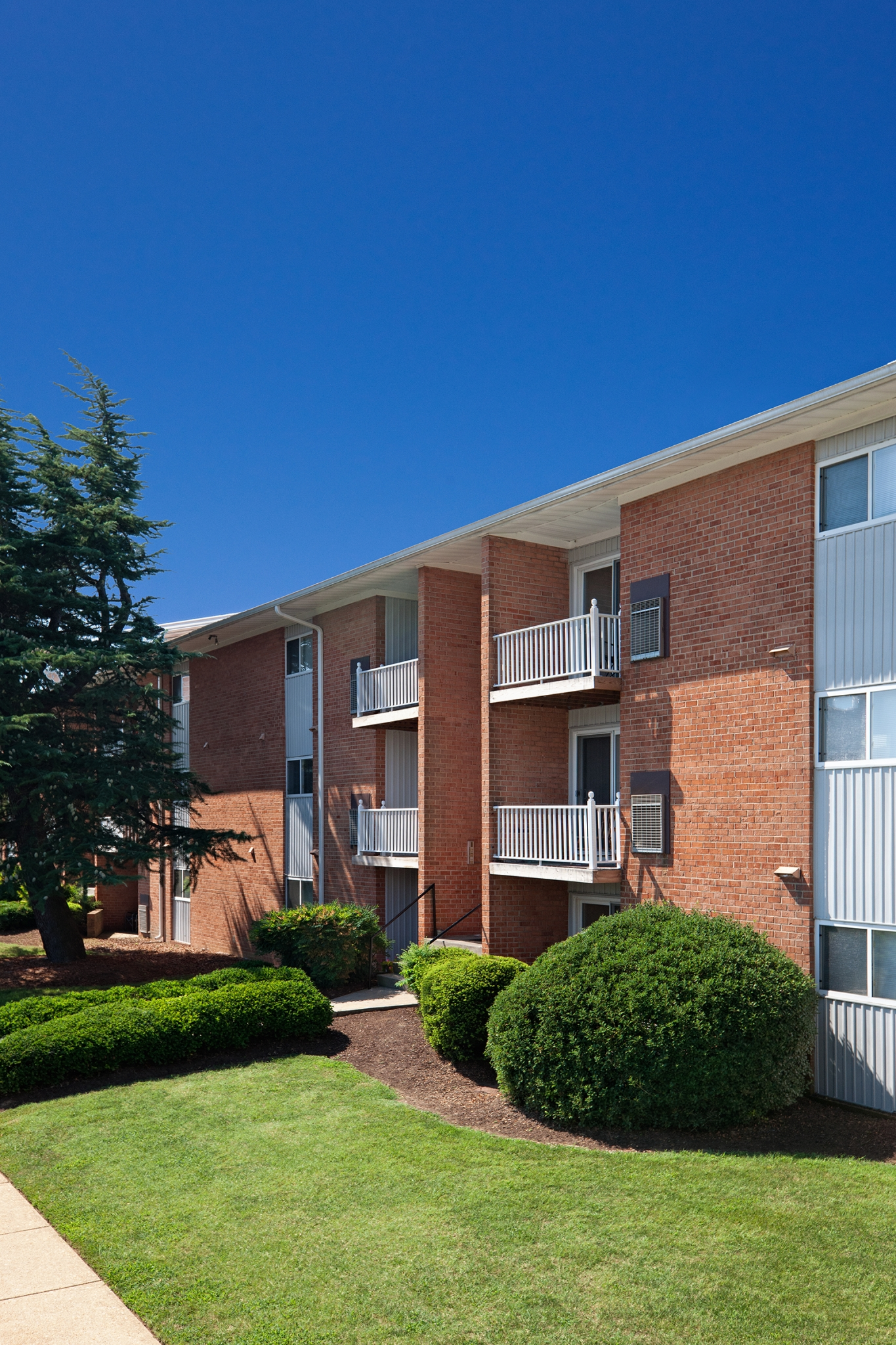 Apartments in Richmond For Rent