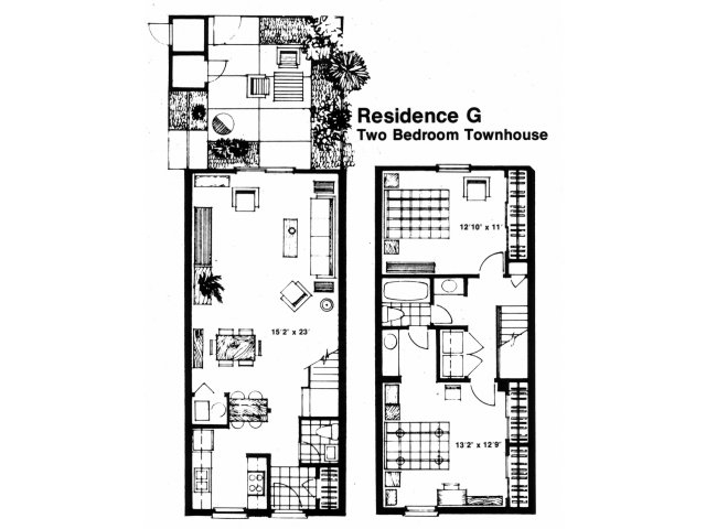 Devonshire residences floor plan gurus floor for Devonshire floor plan
