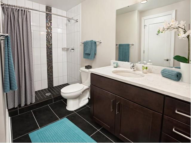 Designer Mosaic Bath Tiles
