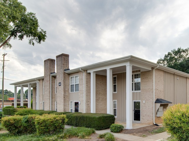 Montecito West Apartments Apartments For Rent In Raleigh NC - Midtown apartments raleigh nc