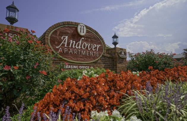 Andover Apartments