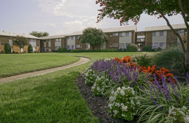 Andover Apartments