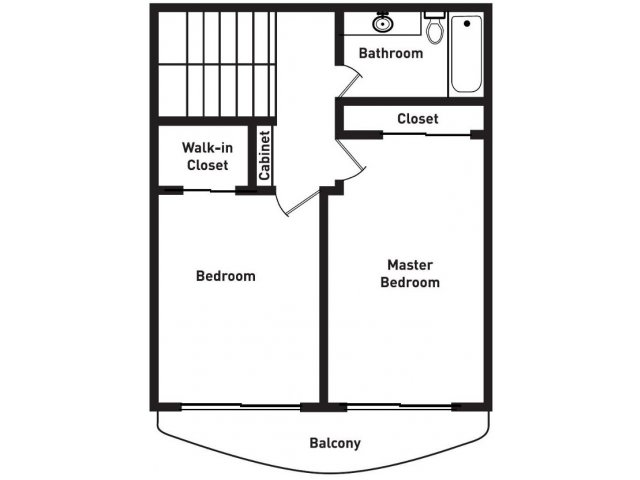 Floor Plan 4 | Sunset Plaza4