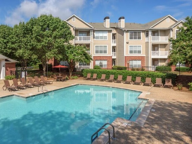 Apartments in University Area Charlotte, NC | Addison Park