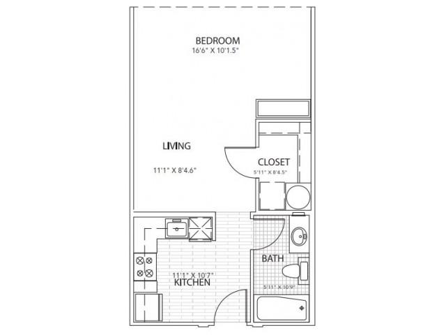 Floor Plan 13 | Parkside at Firewheel