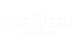 The Aberdeen West Loop Logo | Apartments In Chicago | The Aberdeen West Loop