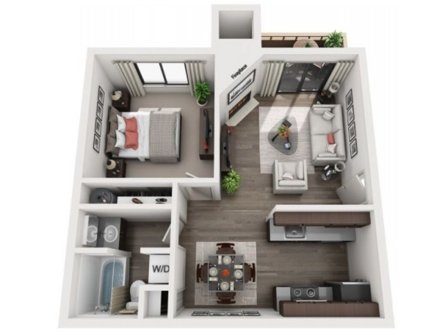 Floor Plan | Taluswood