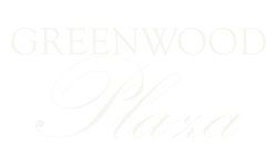 Greenwood Plaza Logo | Centennial Colorado Apartments | Greenwood Plaza