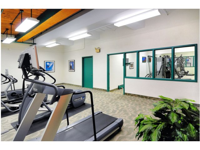 Image of State of the Art Fitness Center for Stockbridge Court