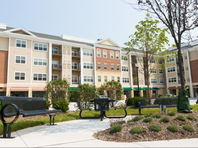 Apartments Near Arundel Mills