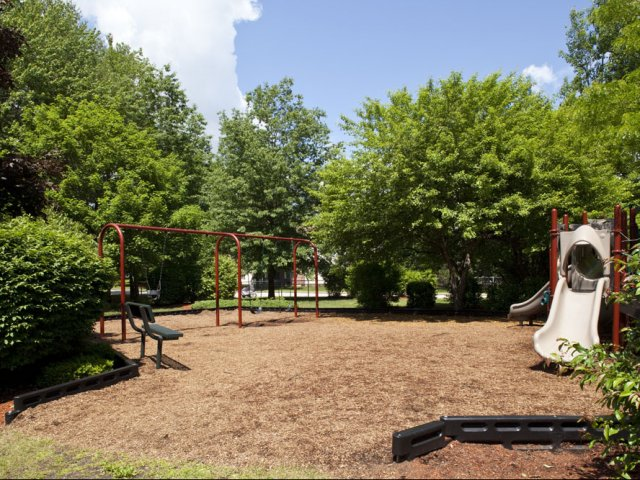 Greenview Village Community Playground 2