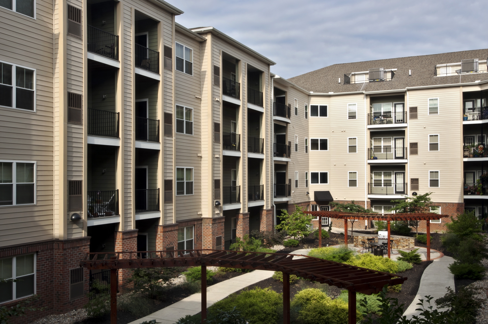 Apartments Albany NY | Alexander At Patroon Creek