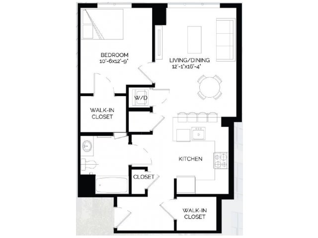 Floor Plan 18 | West of Chestnut