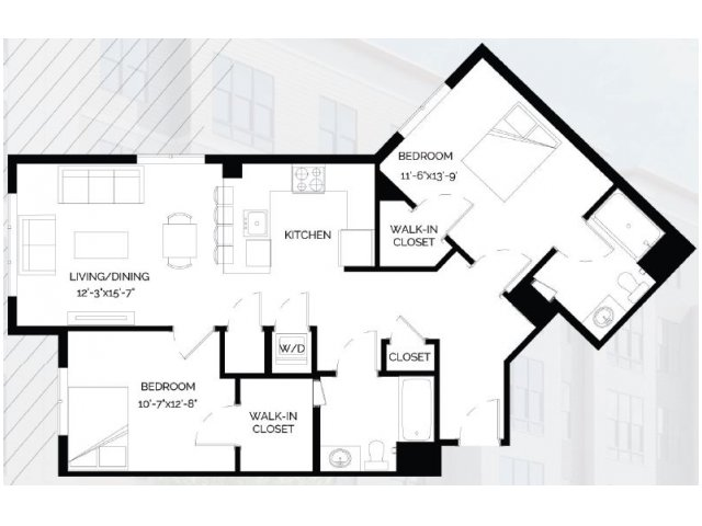 Floor Plan 26 | West of Chestnut