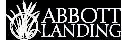 Abbott Landing Logo